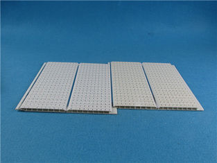 Fade Proof Plastic Honeycomb Panels Decorative Ceiling Tiles 20cm x 9mm